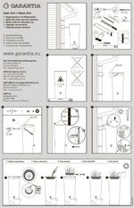 емкость 2в1 Color инструкция