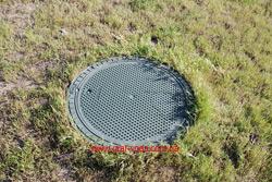 емкости для сбора дождевой воды