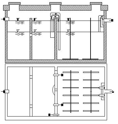 Базовая схема станции