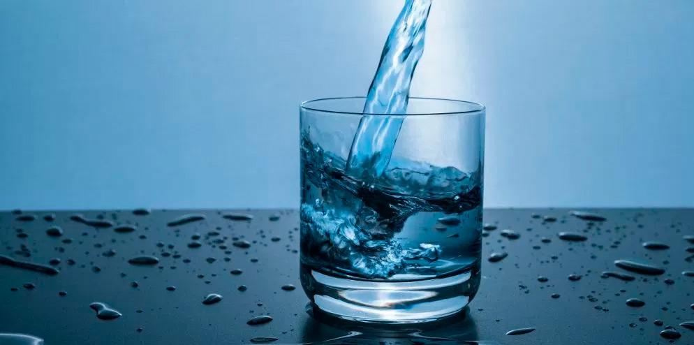 Питна вода в наших містах