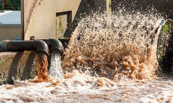 Стічні води
